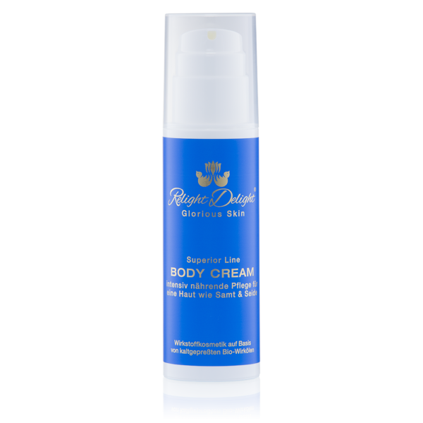 Glorious Skin - Body Cream