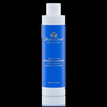 Glorious Hair - Pflege-Shampoo