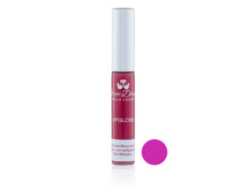 Lipgloss Glamorous - No4